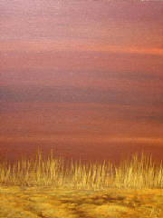Zen Brown Gold Painting Golden.jpg
